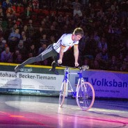 Simon Puls sorgt für Sportliches Highlight