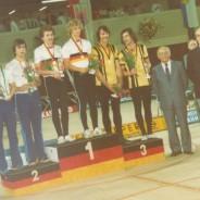 Rückblick DM 1980: Europameister nicht zu schlagen