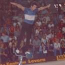 Rückblick DM 1980: Internationale Klasse im 1er der Männer