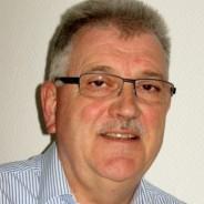 Grußwort des Radsport-Bezirksvorsitzenden Bernd Potthoff
