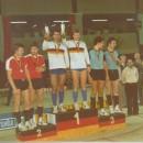 Rückblick DM 1980: Krofdorf Deutscher Meister im Radball