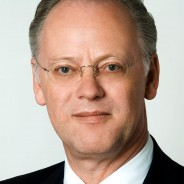 Grußwort von Präsident Rudolf Scharping