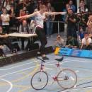 Kunstradfahrer starten im September in die Qualifikationswettkämpfe