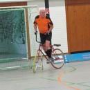 RSC Radball Verbandsligisten vorn