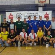 Teilnehmer an der Radball-Aufstiegsrunde in Lübbecke stehen fest