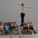 Lisa Hattemer fuhr Weltrekord