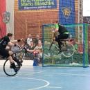 DM Vorschau Radball Meisterrunde — Verteidigt der SV Eberstadt seinen DM Titel?