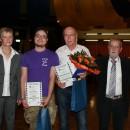 Reinhold Struckmann mit Ehrenamtspreis ausgezeichnet