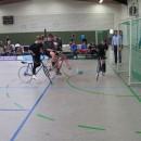 Landesmeisterschaften im Radball