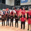 Wahnsinn — Radpolo Damen steigen in die 1. Bundesliga auf!!