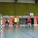 5er-Radball-Mannschaft verpasst Chance zum Aufstieg in die 1. Bundesliga