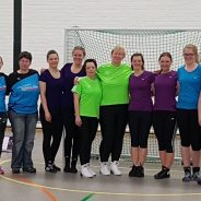 RSC Radpolo Frauen stehen im Pokalfinale
