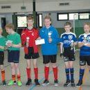 Pokalsiege für den RC Iserlohn (U15) und den RSC Niedermehnen (U13)