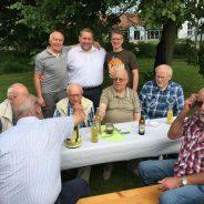 Seniorenfrühstück fand großen Anklang