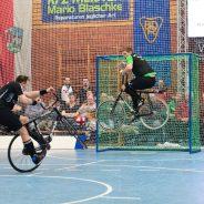 Radball World Cup macht Station in Stemwede