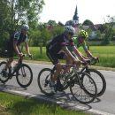Sportlich Radfahren durch den Mühlenkreis und den Stemweder Berg