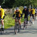 RSC Radtouristen europaweit aktiv