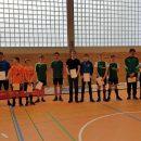 RSC U17 Radballer werden Vierte beim Verbandspokal