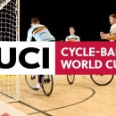 UCI Cycle-Ball World Cup