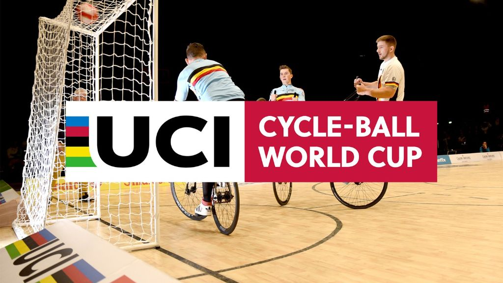 UCI Cycle-Ball World Cup