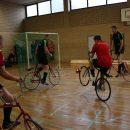 Punktspielauftakt in der Radball Landesliga