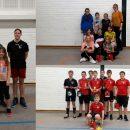 Vereinsmeisterschaft Radball und Radpolo