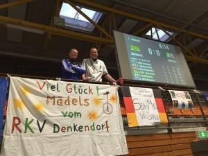 Denkendorf-Fans?