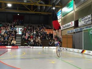 1er Kunstradsport Elite Männer