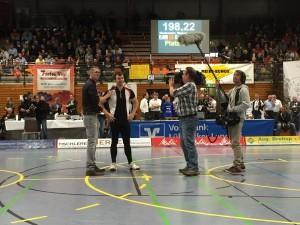 1er Kunstradsport Elite Männer Finale